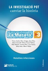 El llibre de La Marató